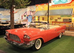 1957 Chrysler 300 C Convertible
