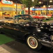 1960 Chrysler 300F Convertible