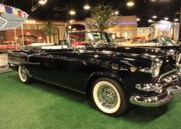 1955 Dodge Royal Lancer Convertible