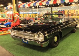 1964 Dodge Polaris (Max Wedge) Convertible
