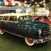 1952 Nash Rambler Station Wagon