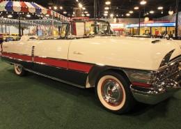 1956 Packard Caribbean Convertible