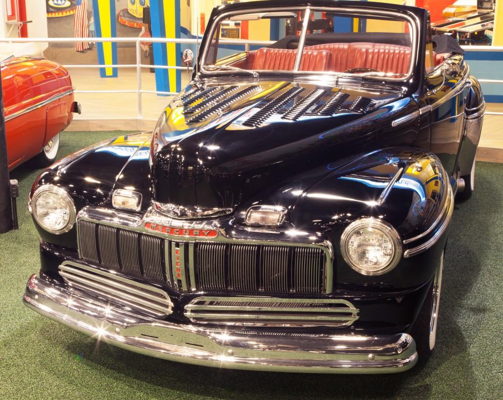 Cars Of Dreams Classic Car Collection 1960 Pontiac Bonneville Station Wagon