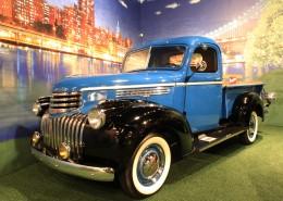 1941 Chevrolet 1/2 Ton Pickup
