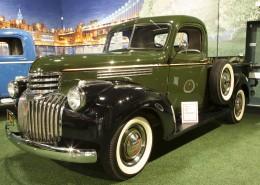 1946 Chevrolet 3100 Pickup