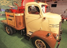 1946 Dodge Coe 2 Ton Truck