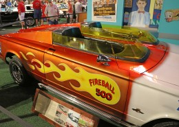 "1966 Plymouth Barracuda Custom ""Fireball 500"""