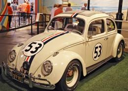 Herbie volkswagen