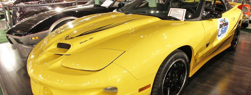 2002 Pontiac Trans Am Daytona