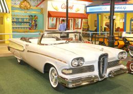1958 Edsall