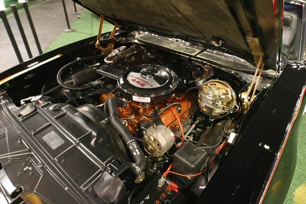 Past Collection - 1969 Olds 442 Convertible - Welcome to