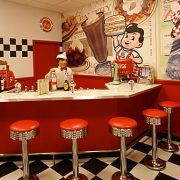 John Staluppi Car Museum Bobs Big boy