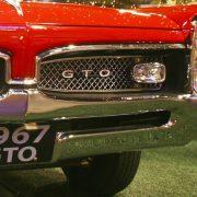 John Staluppi Car Museum - GTO