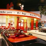 John Staluppi Car Museum - Bobs Big Boy