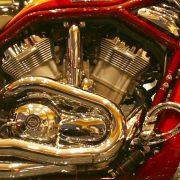 John Staluppi Car Museum Engine