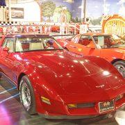 1980 Chevrolet Corvette 350/290