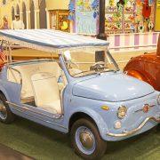 1971 Fiat Jolly