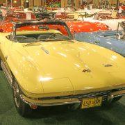 1966 CHEVROLET CORVETTE 427/450