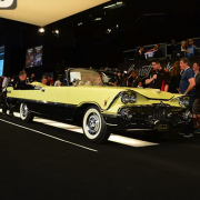 Barrett Jackson Palm Beach 2018