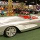 1962 chevy corvette custom convertible