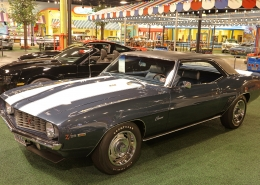 1969 chevy camaro z28