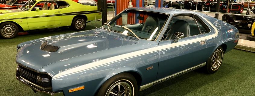1970 amp max