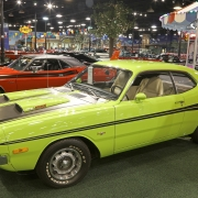 1972 Dodge Dart Custom Demon