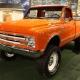1967 Chevrolet K20 Pickup
