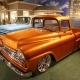 1958 Chevrolet 3100 Custom Pickup