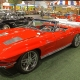 1963 Chevrolet Corvette Custom Convertible