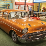 1957-Chevrolet-210-2-Door-Post