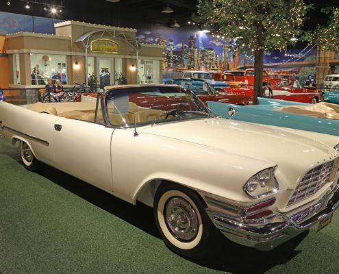 1957-Chrysler-300C-Convertible