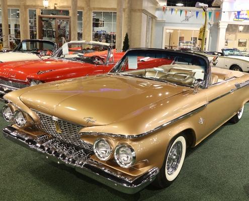 1961-Plymouth-Fury-Convertible