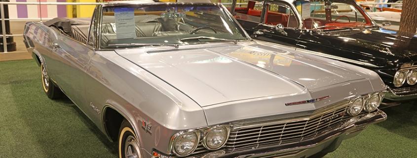 1965-Chevrolet-Impala-SS-Convertible