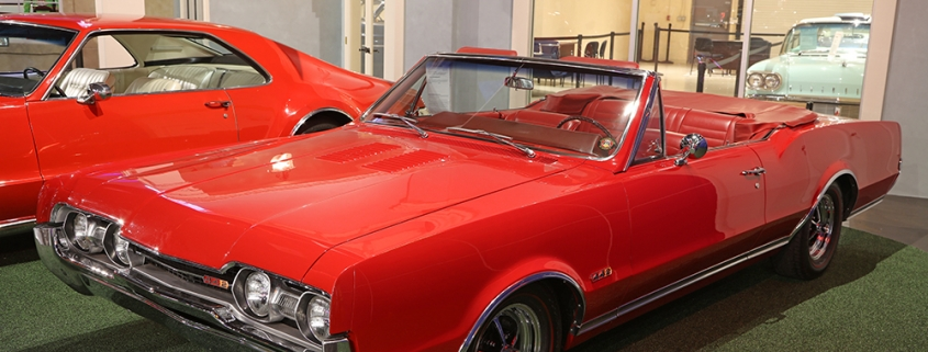 1967-Oldsmobile-442-Convertible